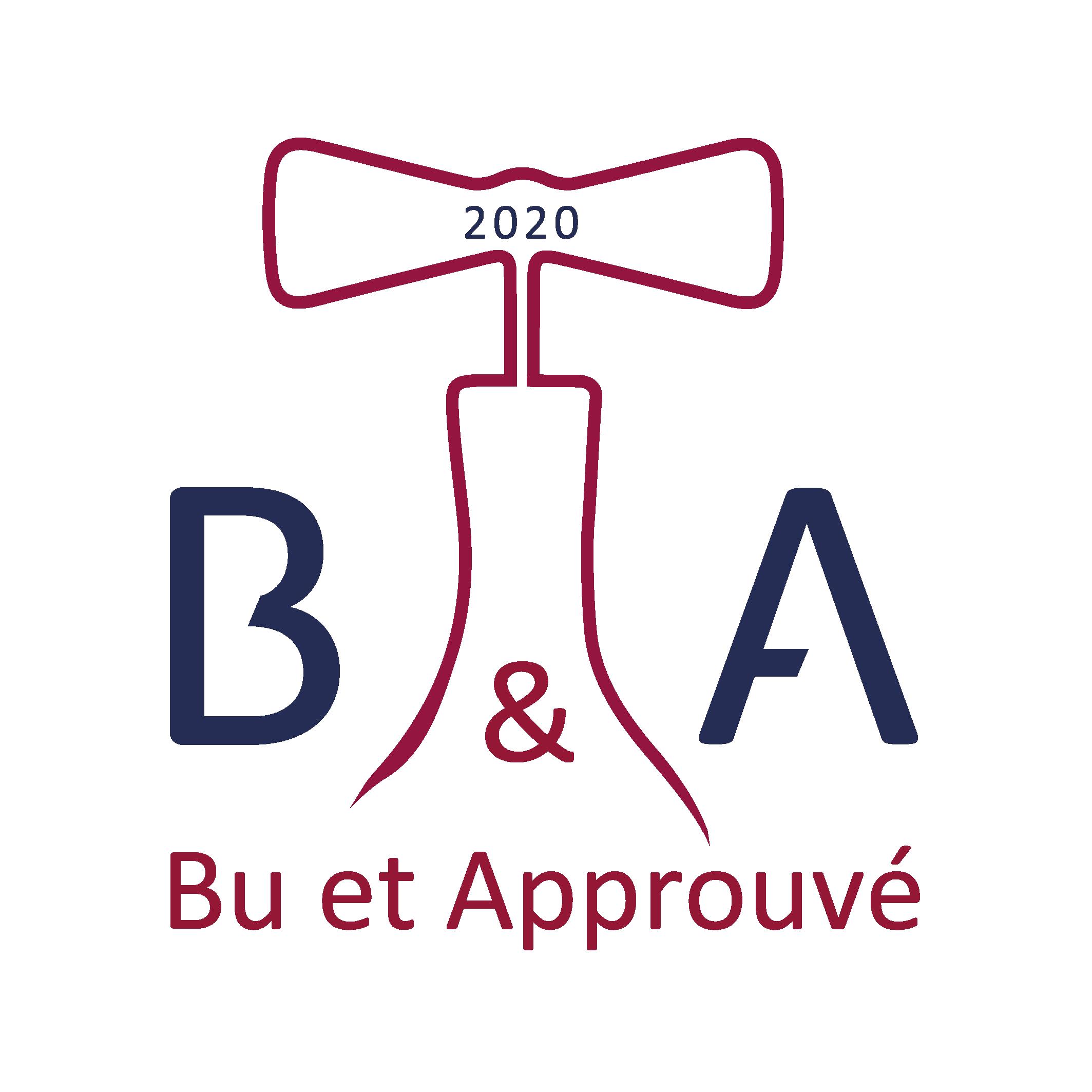 Bu & Approuve